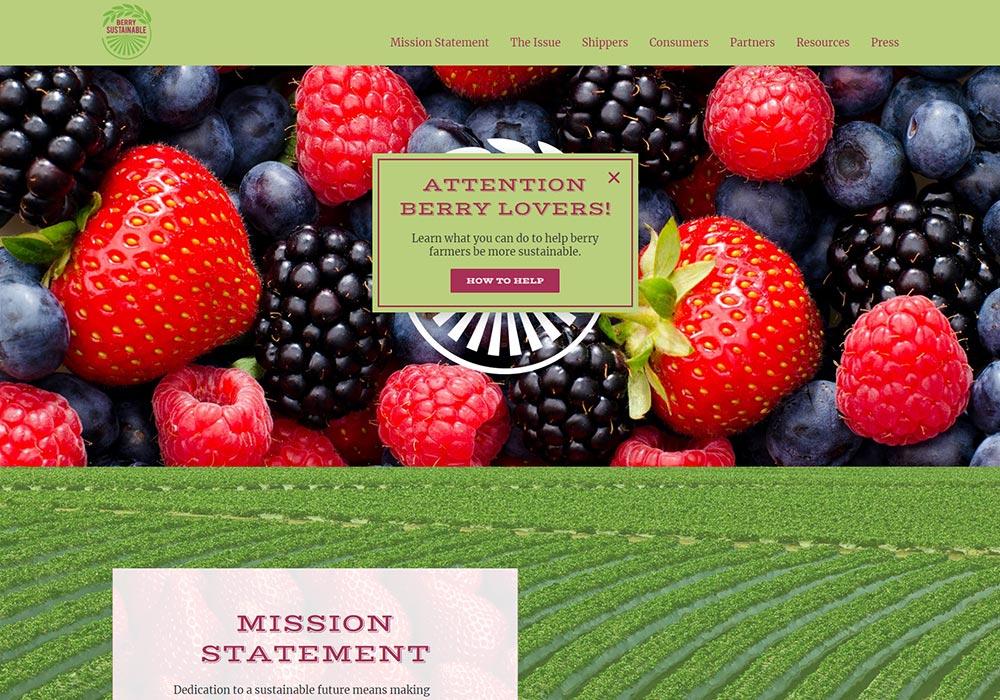 BerrySustainable.com