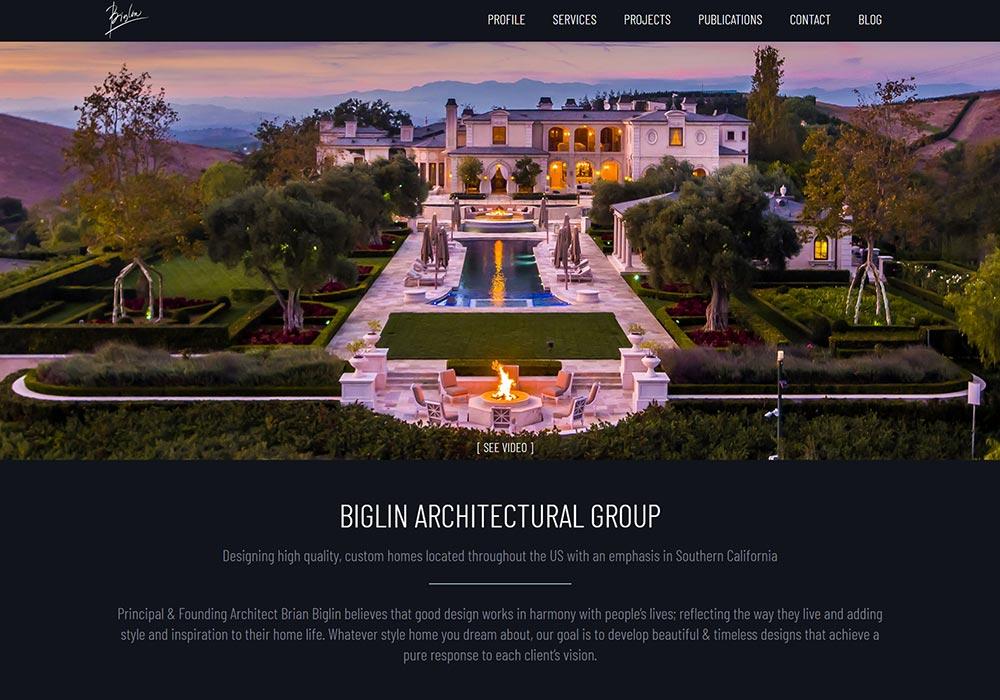 Biglin Architectural Group